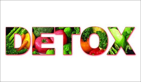 4 Reasons Why You DON'T Need to Detox, Diet, or Cleanse