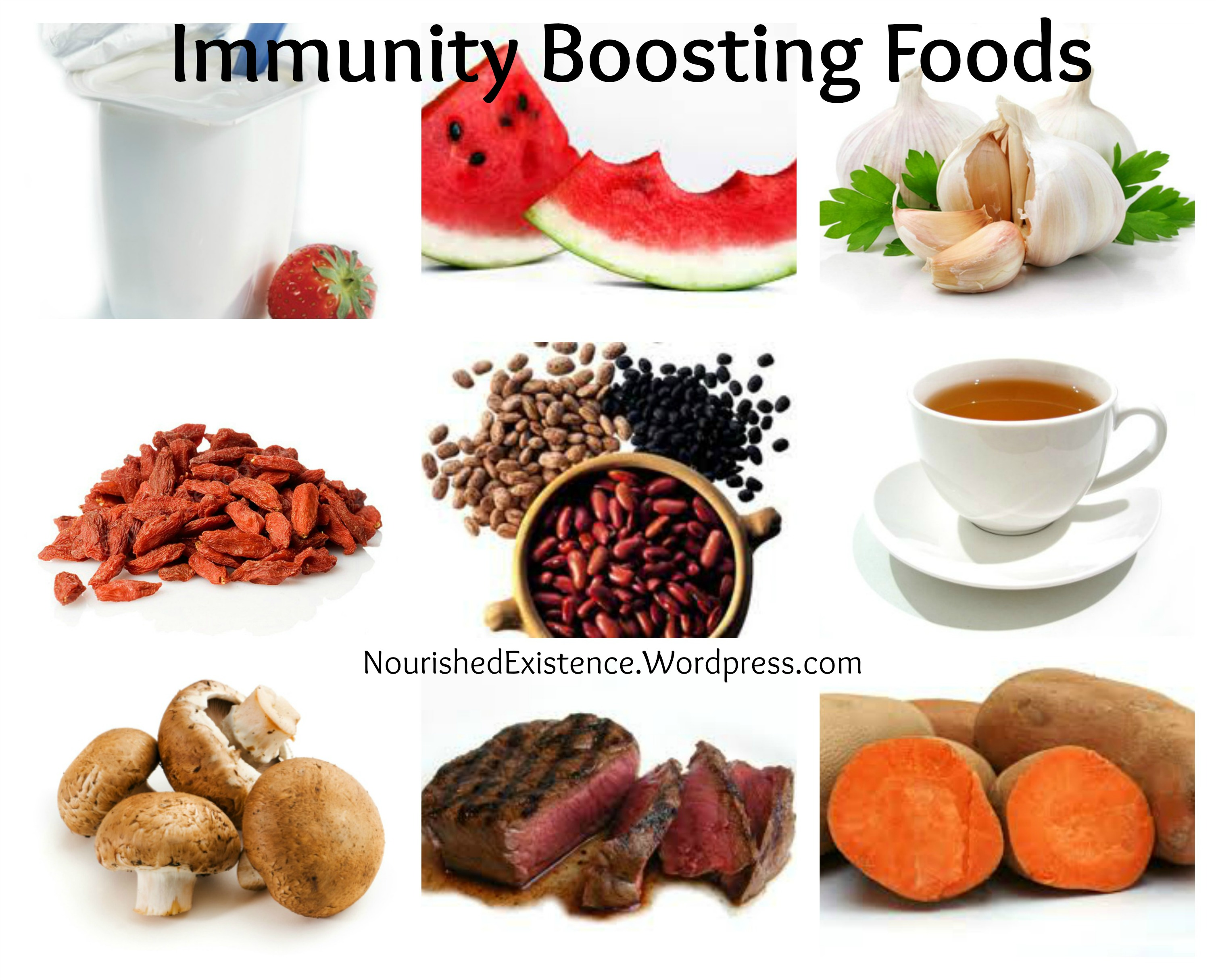 How and how to improve immunity at home 16