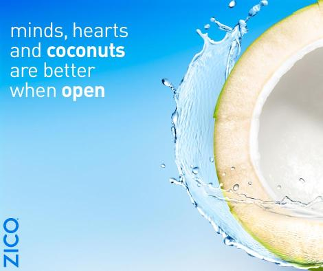 ZICO® Chocolate Premium Coconut Water ™