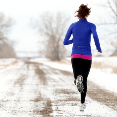 5 Smart Ways To Stay Fit This Winter! #Fitness #Workout #Winter