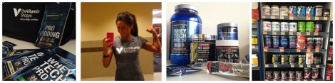All About Supplements!